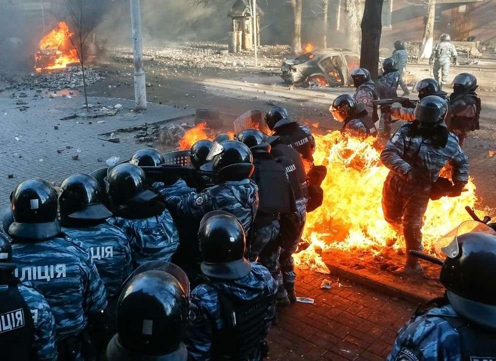 Задача западных стран – развалить Россию и ограбить её