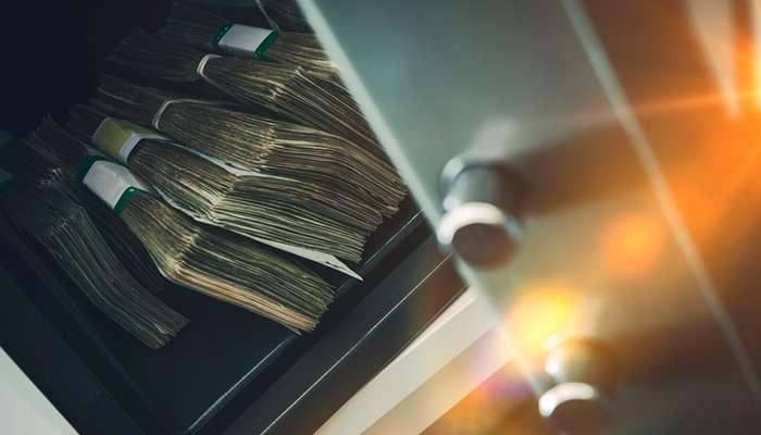 Все банки – крупные фальшивомонетчики. Доказано судом США!