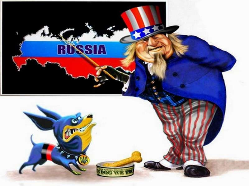 Как России вернуть любовь и уважение со стороны одичавших соседей?