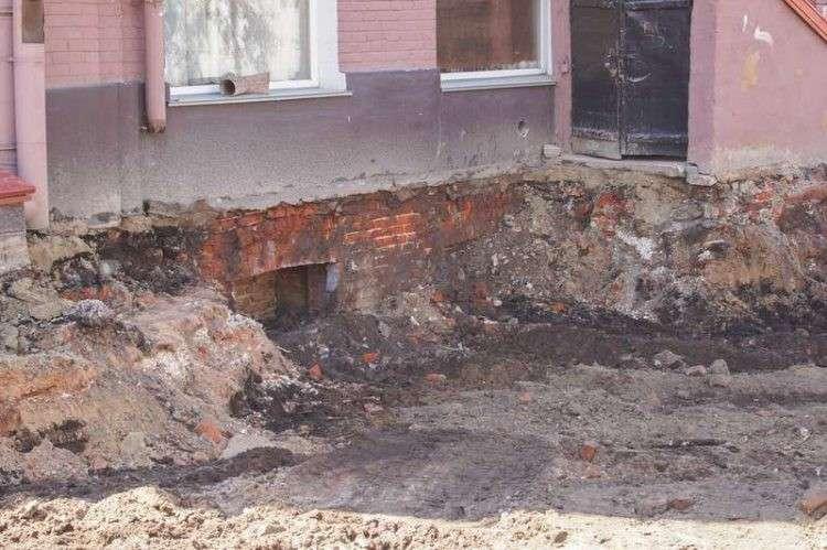 Тайна засыпанных домов после всемирного потопа в 19 веке