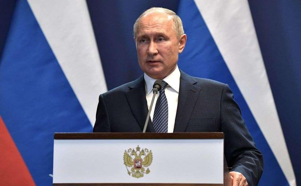 Северный поток–2: как российский газ пойдёт в Европу после 31 декабря 2019 года