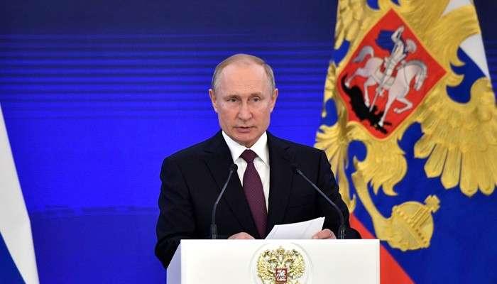 Военная разведка на страже интересов России