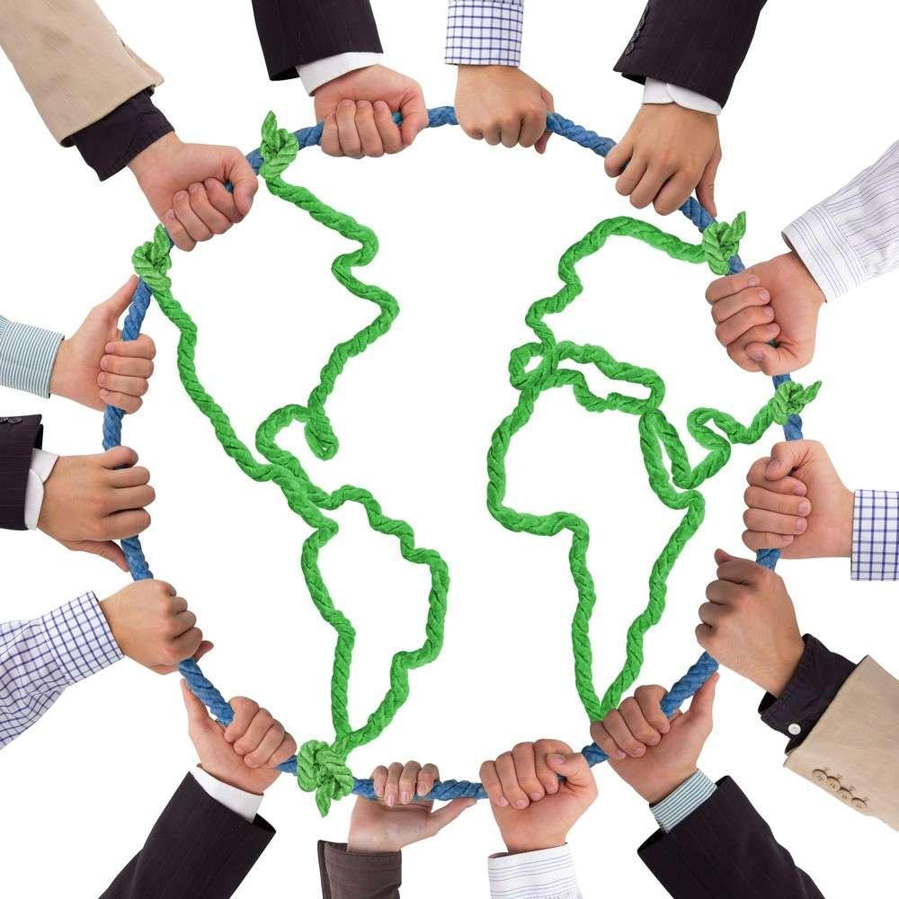 Как выйти из мирового системного кризиса, используя кооперацию