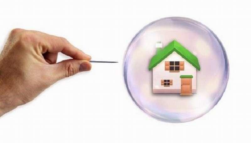 Ипотека на первый взгляд нужная и полезная вещь, на самом деле приносит много вреда