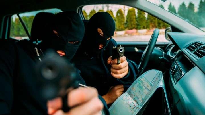 4 - Европу захватывают криминальные кланы