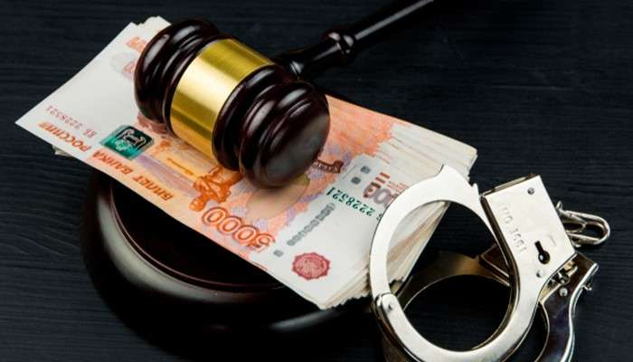 В Московской области выстроена система коррупции