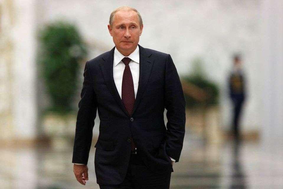Россия без лишней помпезности превратилась в мирового лидера
