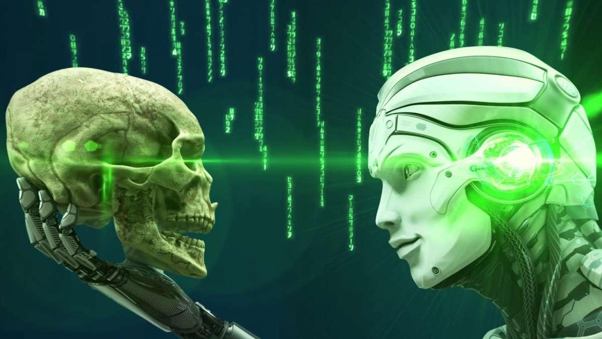 Настоящее дело для искусственного интеллекта – это управление людьми