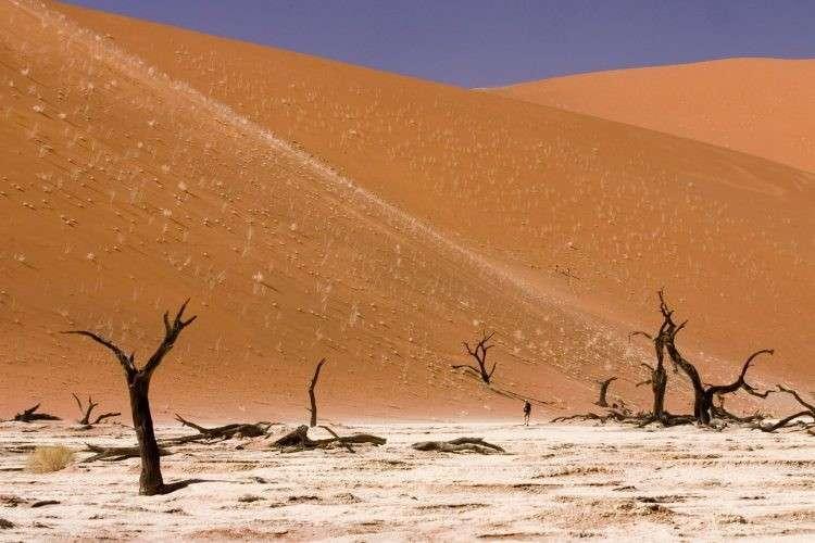 Катаклизм произошедший в 19 веке. А был ли всемирный потоп?