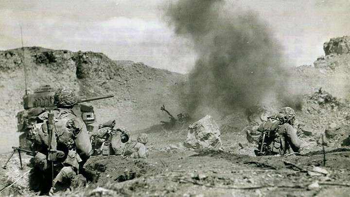 Атака японцев на Перл-Харбор не была неожиданностью для президента США Франклина Рузвельта