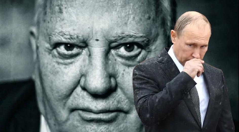 Либеральный заговор против России подходит к концу