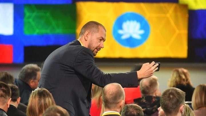Пресс-конференция президента Путина глазами американского учёного