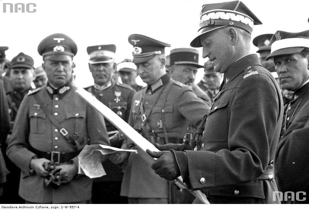 Как Германия и Польша развязали Вторую Мировую войну, при потакательстве Англии и Франции