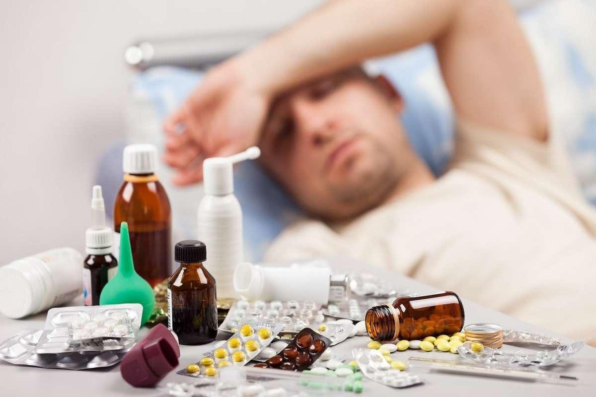 Болезни и здоровье: старая и новая парадигмы
