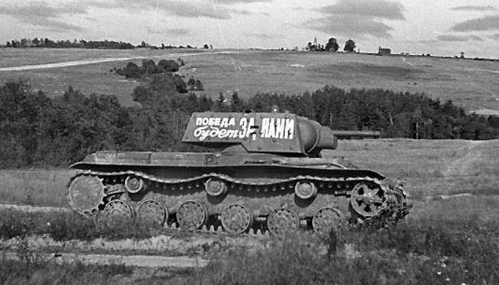 Путин объявил войну западным фальсификаторам истории
