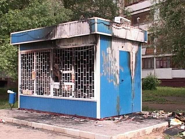 Как изменилась Россия с точки зрения «теории неразбитых витрин»
