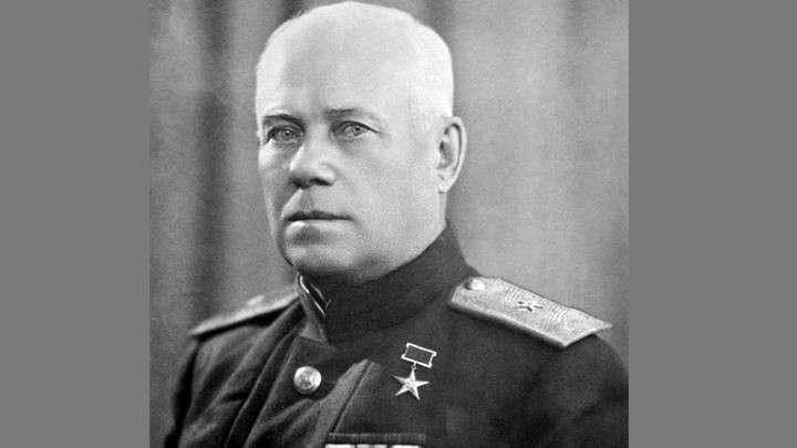 Отец ПТРД и русского пулемёта – Василий Дегтярёв