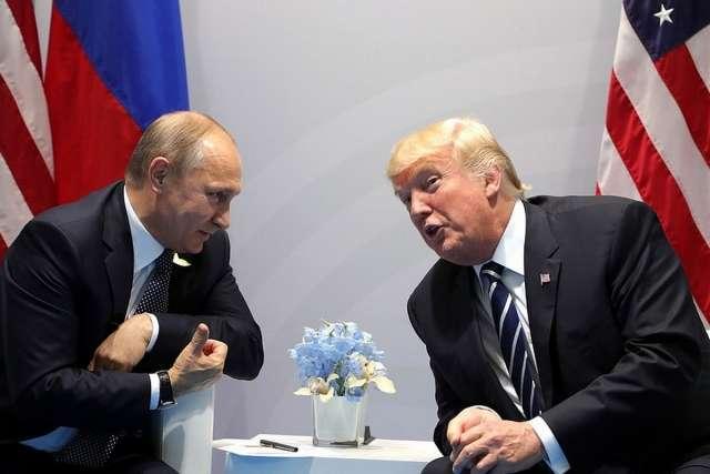 Итоги 20 лет правления Владимира Путина