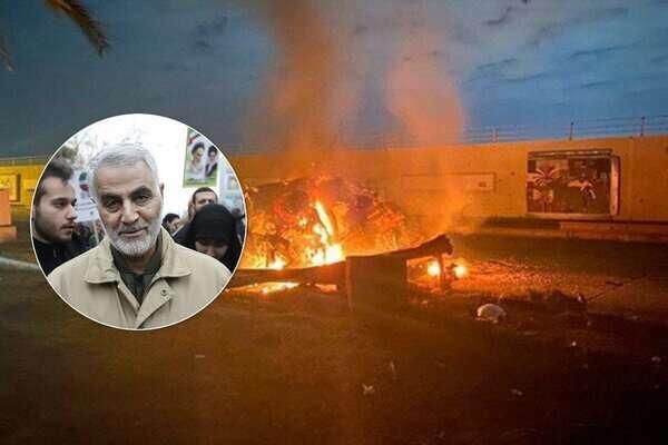 Убив Касема Сулеймани, США совершили больше, чем преступление – они совершили политическую ошибку