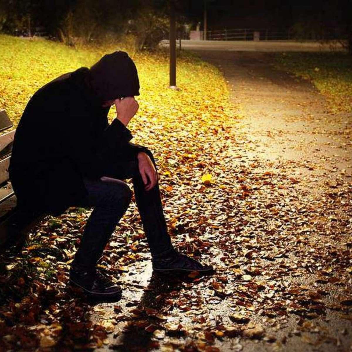 Хроническая депрессия разрушает мозг и физическое здоровье