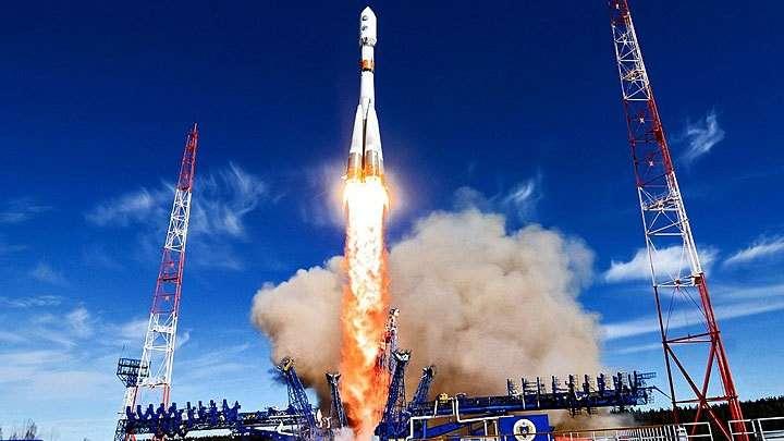 Успехи российской космонавтики и Роскосмоса в 2019 году