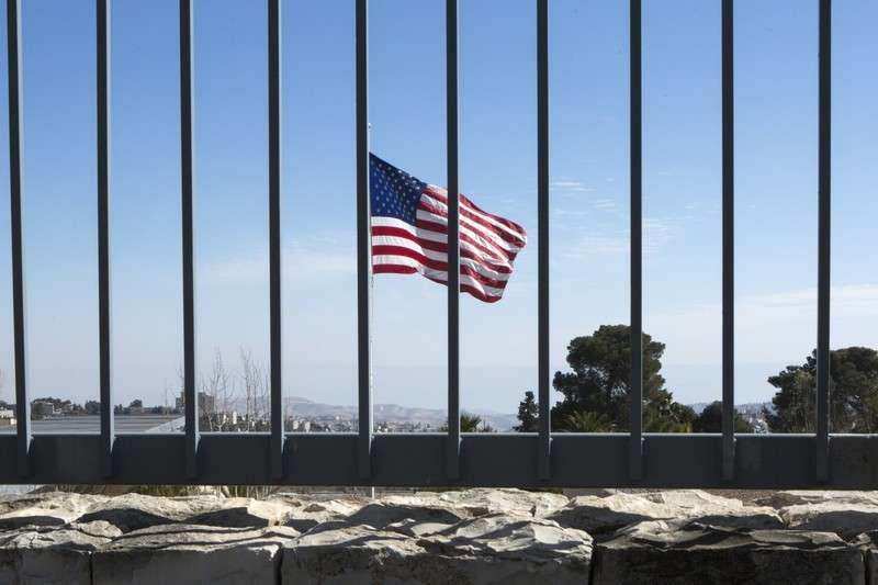 Возможно ли изолировать Америку от всего мира?