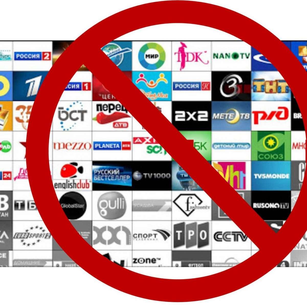 Главные федеральные телеканалы теряют аудиторию