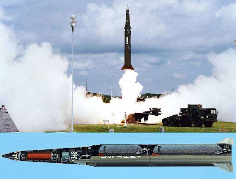 Ядерный блицкриг США против России всё ещё остаётся в планах паразитов
