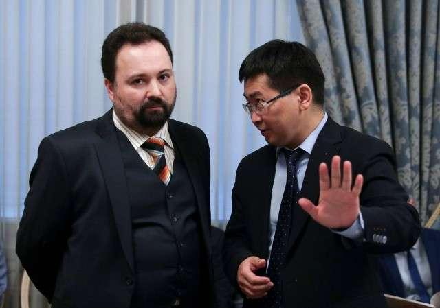 «Офшорные олигархи» оформили на себя исключительные права на товарный знак «Байкал»