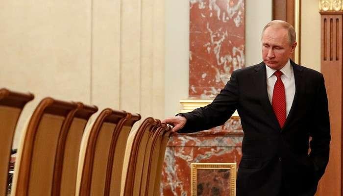 Внешнее управление Россией, пора с этим заканчивать