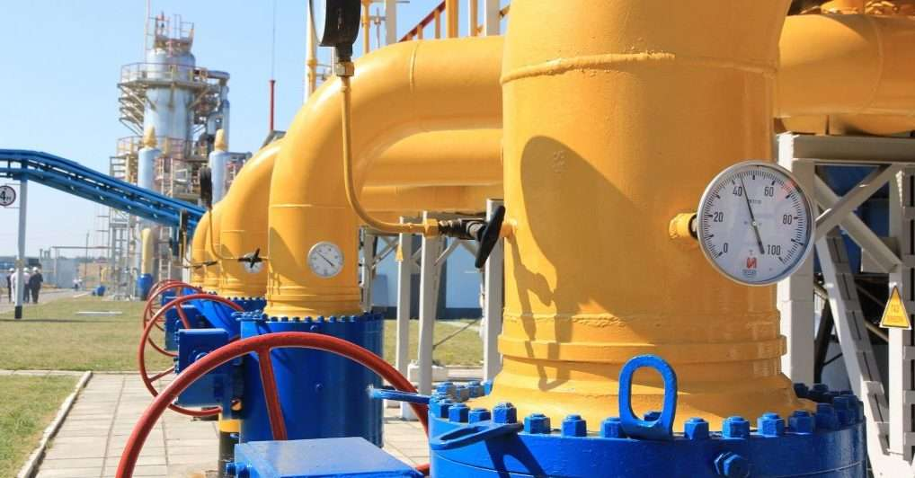 Новые газовые отношения России, Украины и ЕС. Причины подписания договора транзита и возможные следствия