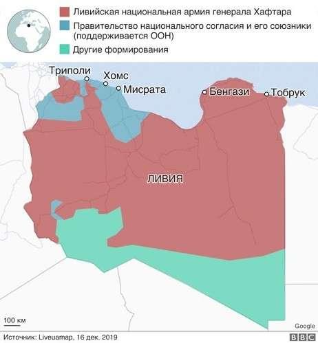 Почему события в Ливии вдруг вызвали такой ажиотаж в странах НАТО?