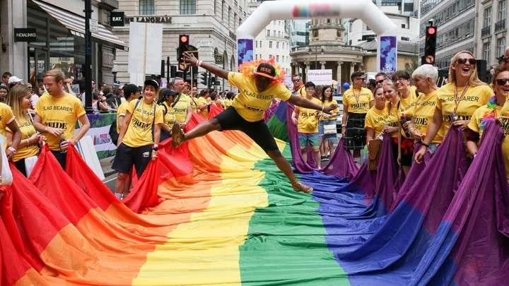 Что скрывается за продвижением гомосексуализма?