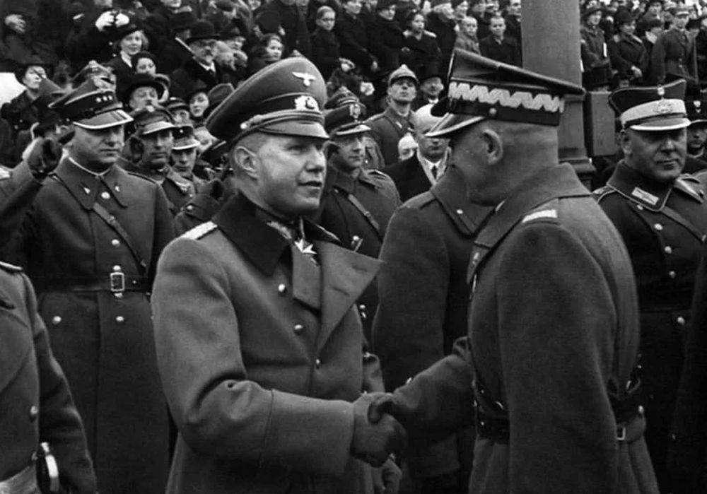 Защищая правду о Второй мировой войне, Путин защищает сегодняшнюю Россию
