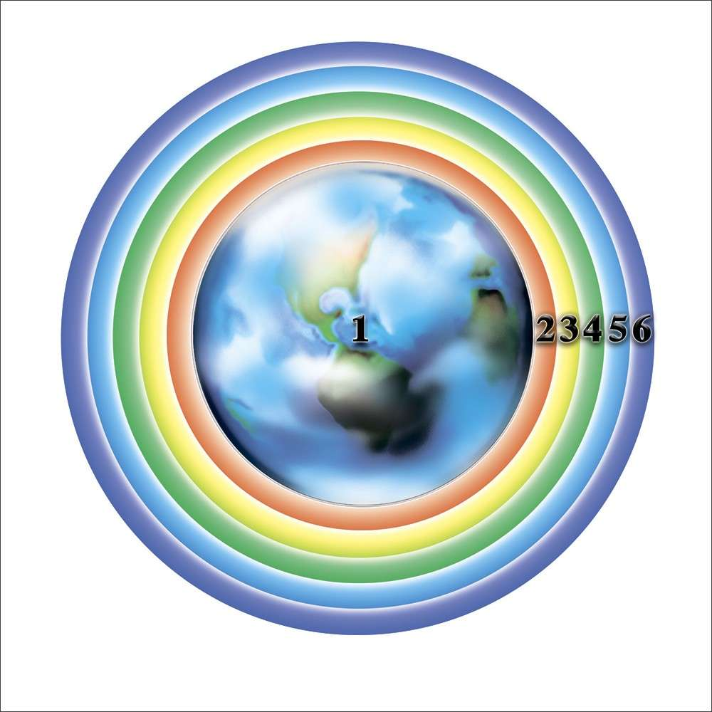 Тайны Мироздания. Часть 9. Как природа создаёт планеты