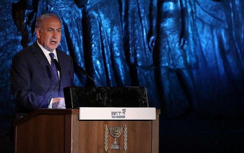 Холокост евреев был и тогда пропало 6 миллионов. Кто их найдёт теперь?