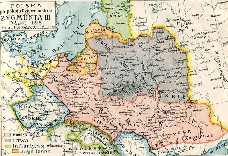 Польша – это пример паразитического государства, живущего за чужой счёт