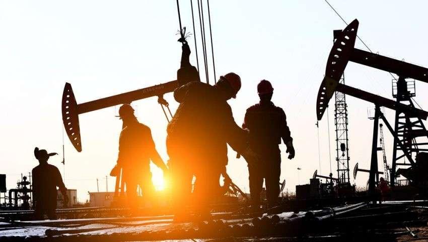 Нефть – чёрное золото планеты и всего мира