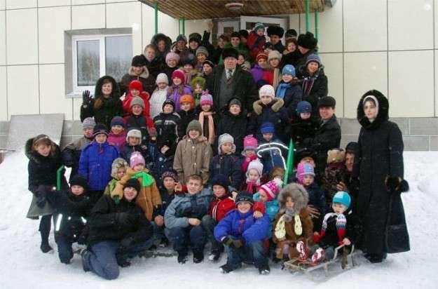 Полностью разрушив семью на Западе, паразиты взялись за Россию