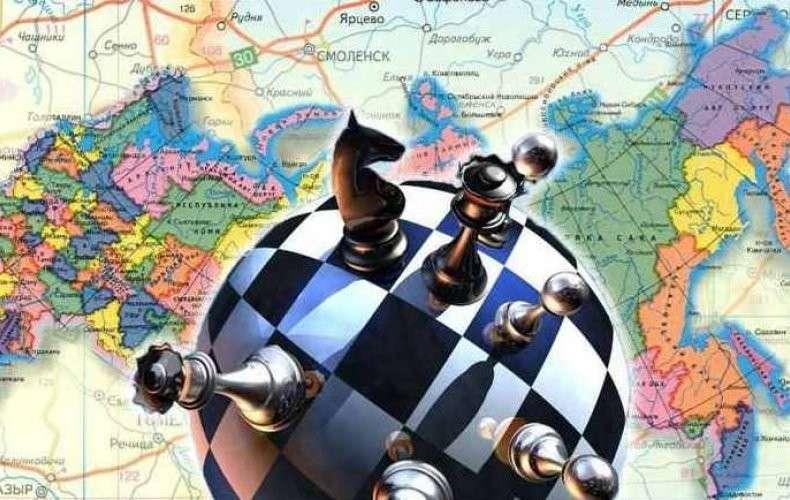 Мировая геополитика глазами параноика и конспиролога