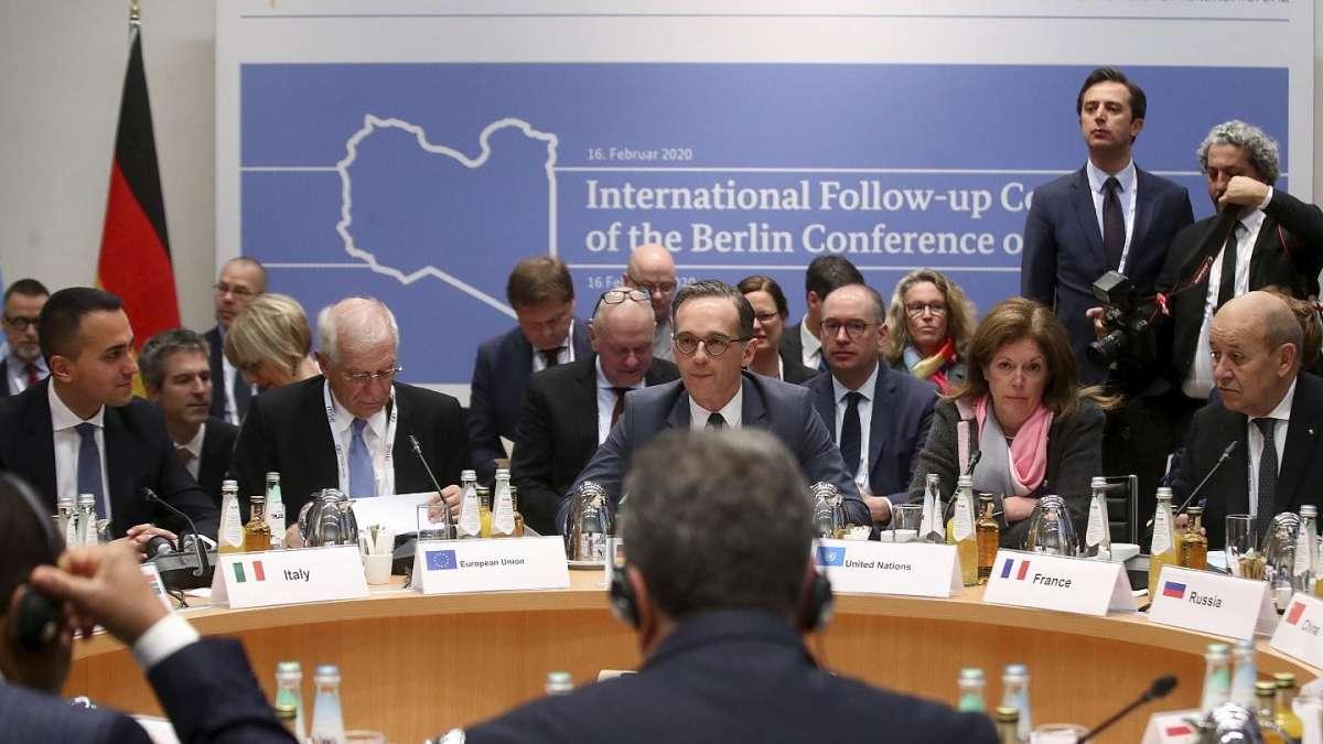 Конец глобального порядка во главе с США, признали на Мюнхенской конференции по безопасности