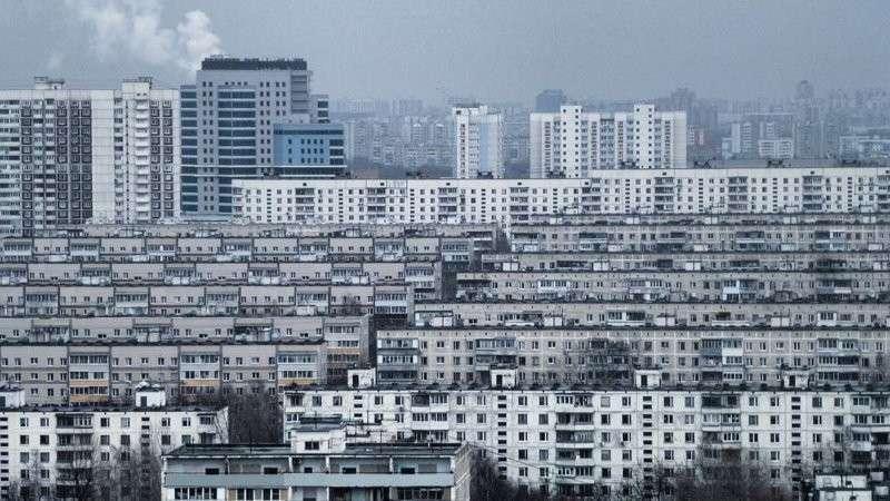 Строительство многоэтажных домов – тупик для России