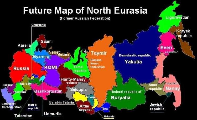 Запад опять обиделся на Путина, помешавшего паразитам разорвать Россию на части