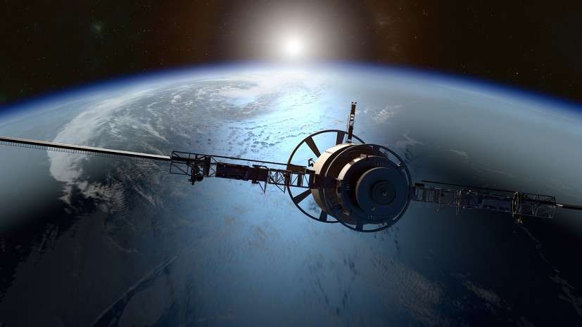 Россия создаёт космическую систему радиоэлектронной разведки «Лиана»
