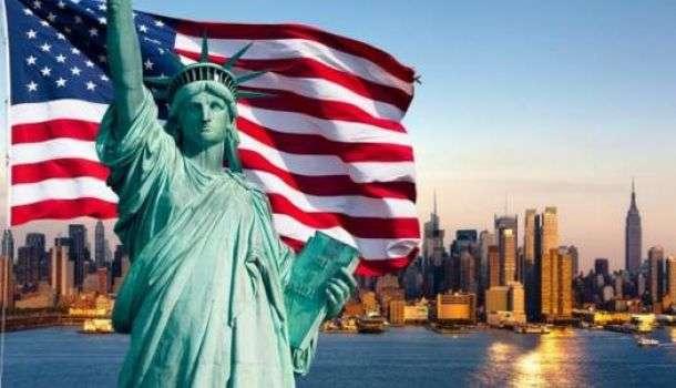 США – это страна-иллюзия, навязанная паразитами миллионам людей