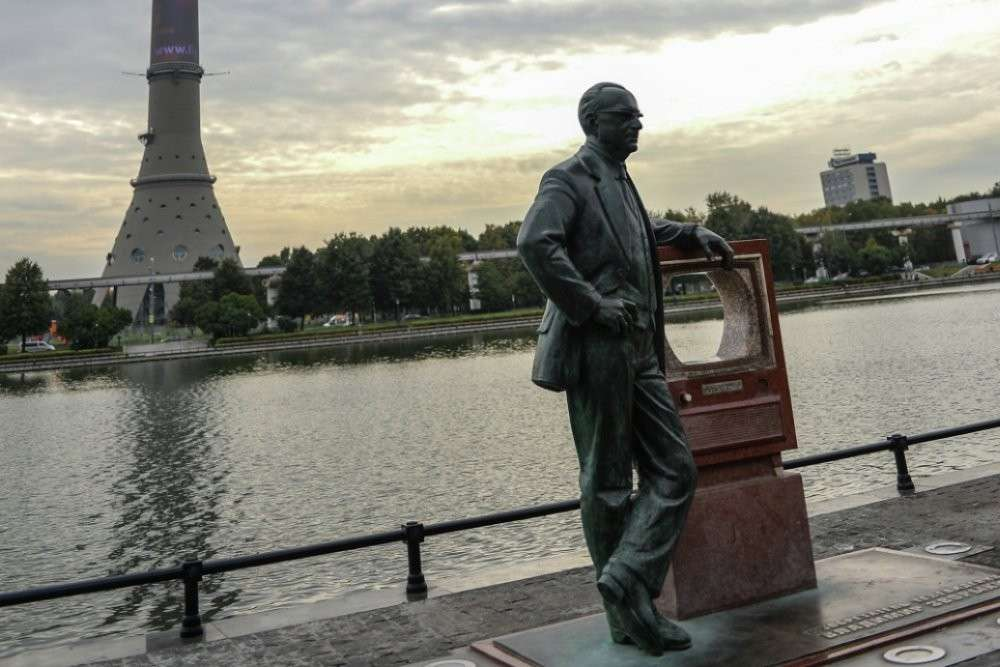 Русские учёные, которые создали американскую науку и промышленность