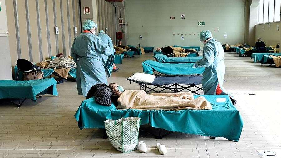 ВОЗ объявила пандемию коронавируса. Почему?