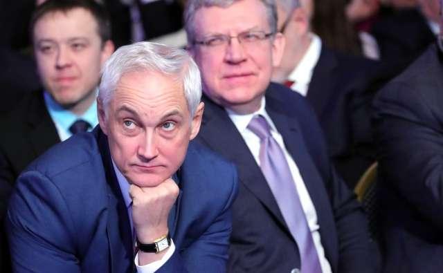 Почему Путин должен остаться и довести начатое до конца
