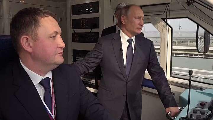 Россия с Крымом, изменения 6 лет спустя