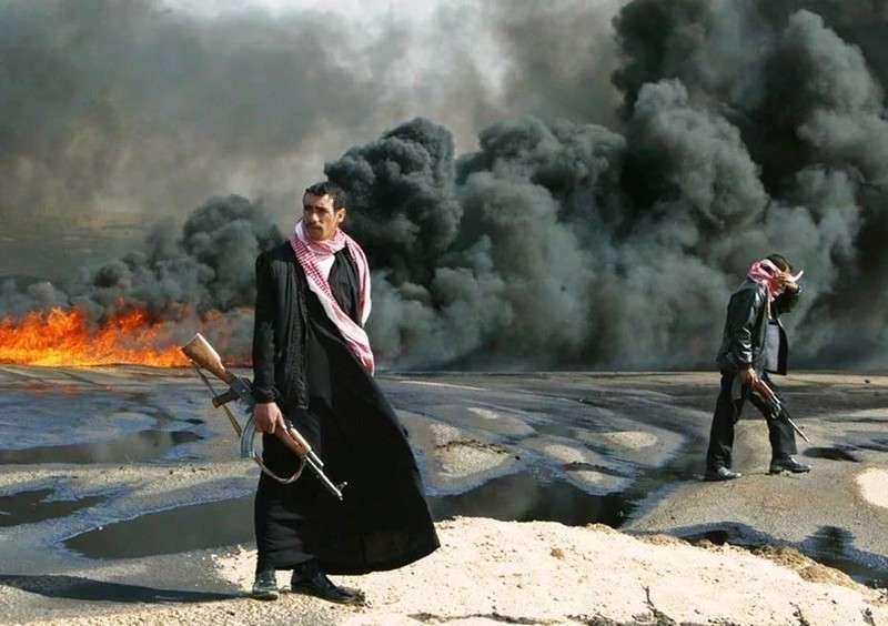 Большая нефтяная война 2020: Россия против Саудовской Аравии – на войну нужны деньги